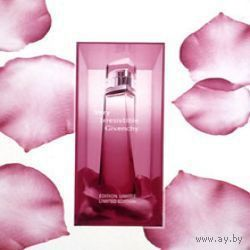 Туалетная вода GIVENCHY VERY IRRESISTIBLE Limited Edition