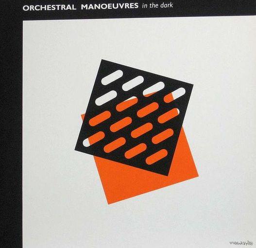 0424. Orchestral Manoeuvres in the dark. 1980. Virgin (DE) = 14$