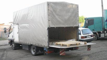 ГРУЗОПЕРЕВОЗКИ МИНСК-РБ  2 тонны до 6 метров без выходных.