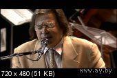Tom Jobim: 'Aguas de Marco (Bossa Nova, DVD5)