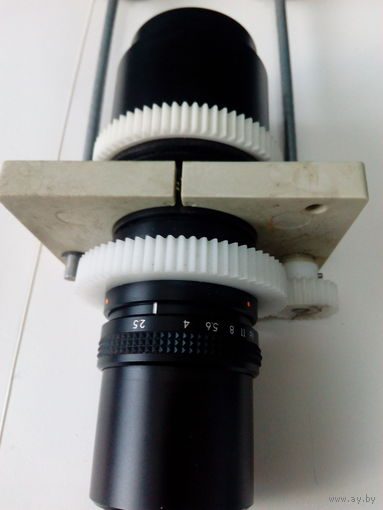 Объектив zoom lens 18-108/2.5 japan lens