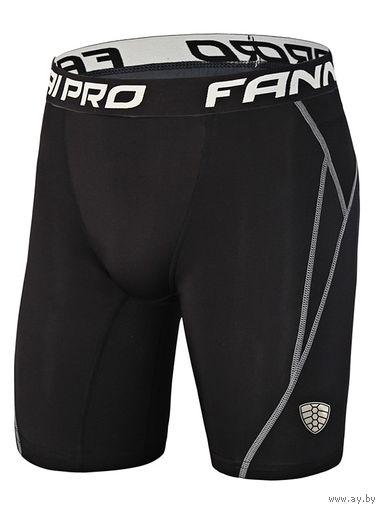 Мужские тренировочные шорты