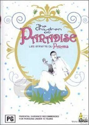 Дети райка /  Les Enfants du paradis (Марсель Карне /Marcel Carne) DVD9 +DVD5