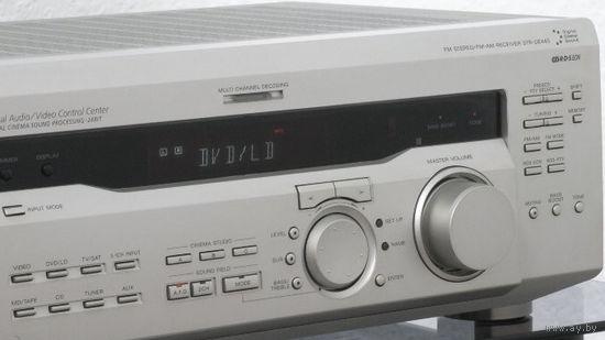 5.1 AV-ресивер(усилитель) Sony STR-DE445