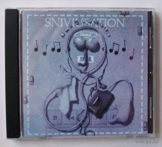 Orbital - Snivilisation - CD