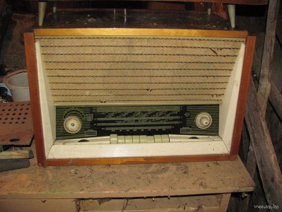 Радиола Латвия
