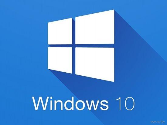 Windows 10 Pro OEM оригинальный лицензионный ключ