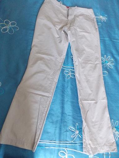 Женские штаны 46 р-ра