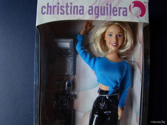 Кукла Кристина Агилера, Christina Aguilera