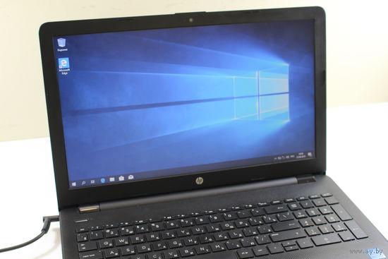 Ноутбук HP 15-ra022ur (3FY43EA)