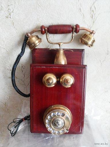 Телефон от Ф.Э.Дзержинского