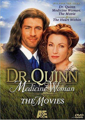 """Доктор Куин: Женщина-врач. Весь сериал + 2 полнометражных фильма после сериала """"Лекарь"""" (1999) и """"От сердца к сердцу"""" (2001) (20 двд) Цена за диск. Скриншоты внутри"""
