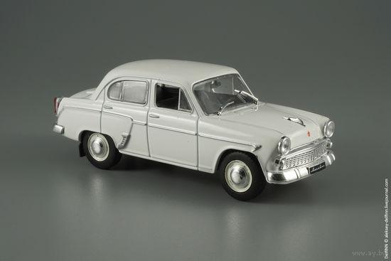 Москвич-403 (Автолегенды СССР No19)