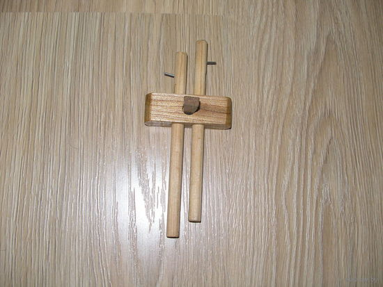 Рейсмус деревянный