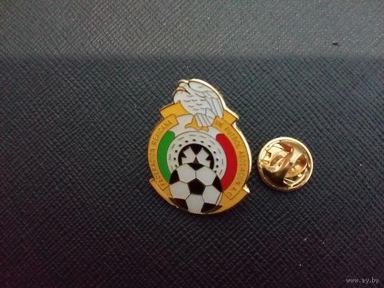 Федерация футбола Мексика