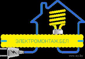 "Доменное имя ""Электромонтаж.бел"""