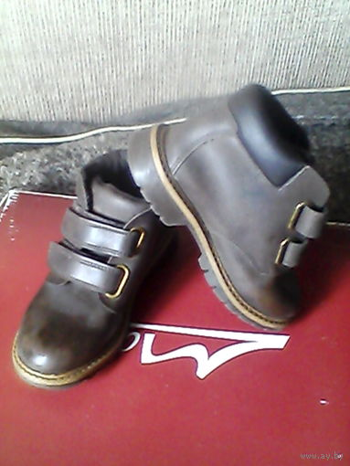 Ботинки Walkright