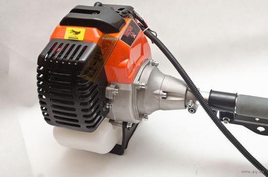 Бензокоса Demon RQ480 3.5 кВт триммер гарантия