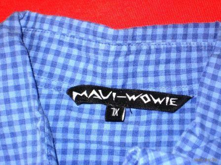 Лот мужСКИХ рубашек из Германии-новые