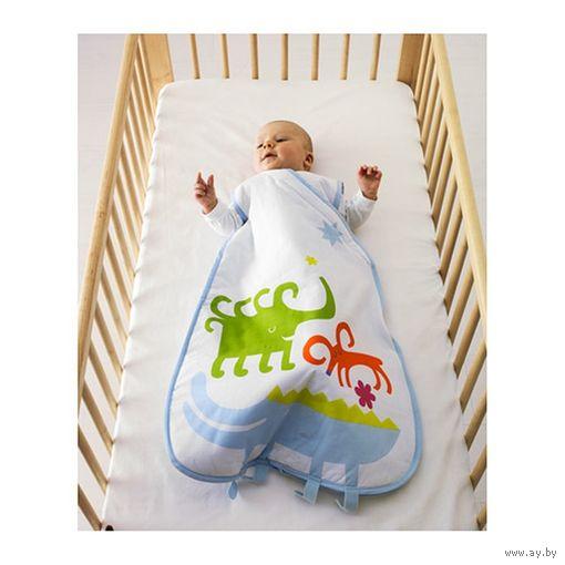 Спальник икеа детский