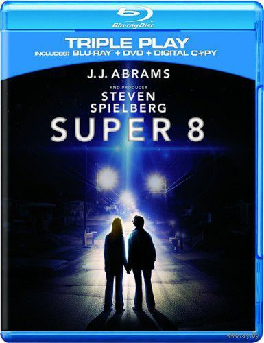 Супер 8 (2011) Скриншоты внутри