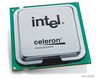 Intel Celeron D 331 2.66GHz SL8H7 Socket 775 ( 100181 )