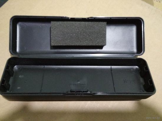 Футляр, бокс для панели автомагнитолы Sony