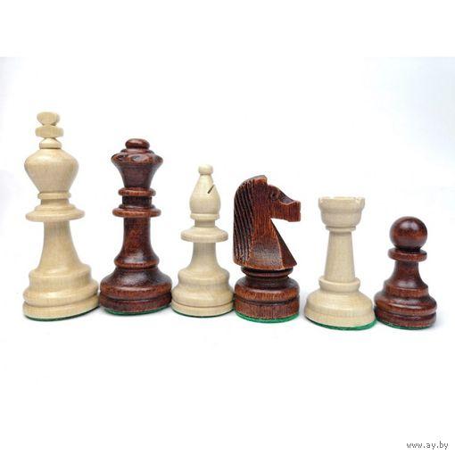 Шахматы стаунтоновские N 5